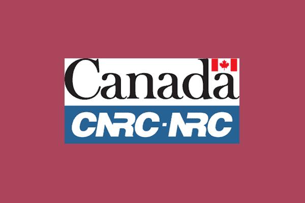 Conseil national de recherches du Canada (CNRC) - Logo
